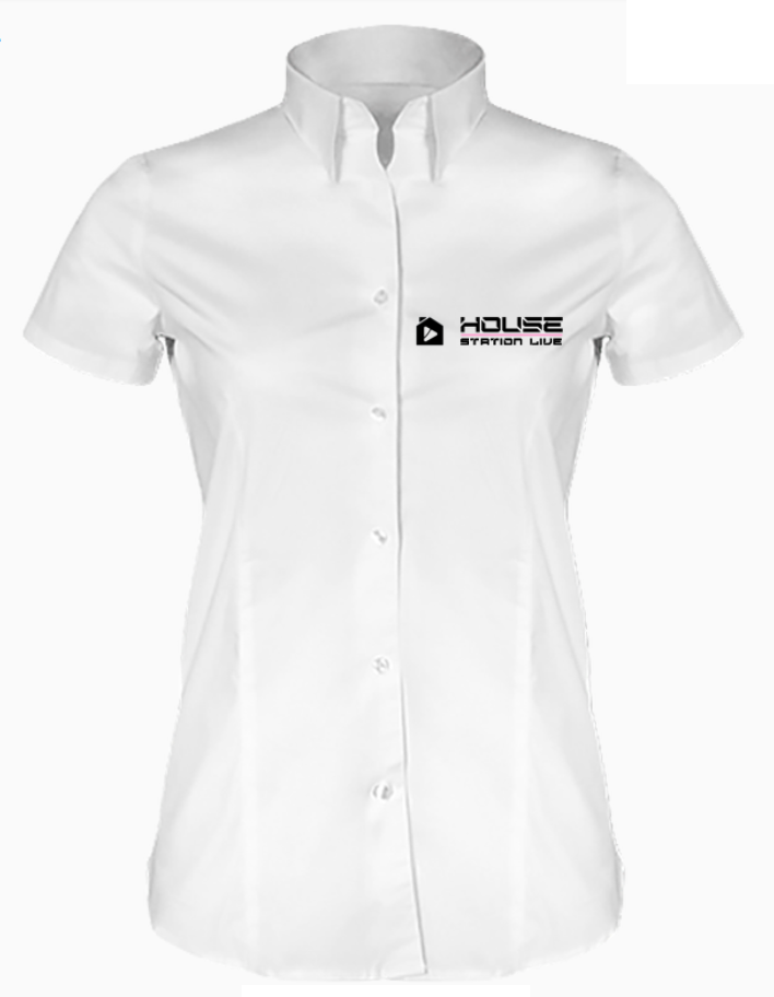 HSL BusinessSummer Shirt (Female) WC-5