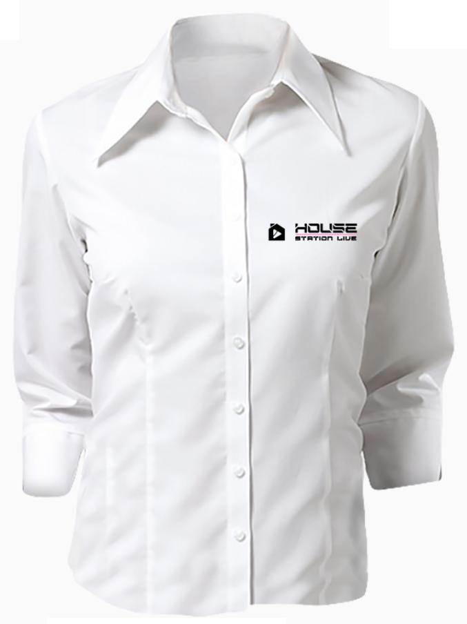 HSL BusinessWinter Shirt (Female) WC-6