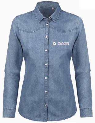 HSL FarWest JeansJacket (Female)