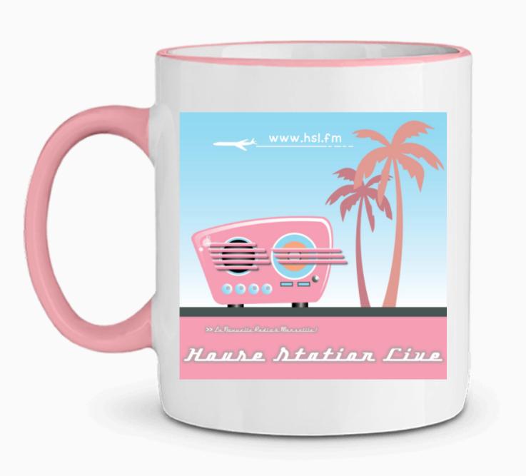HSL WarmUp Mug