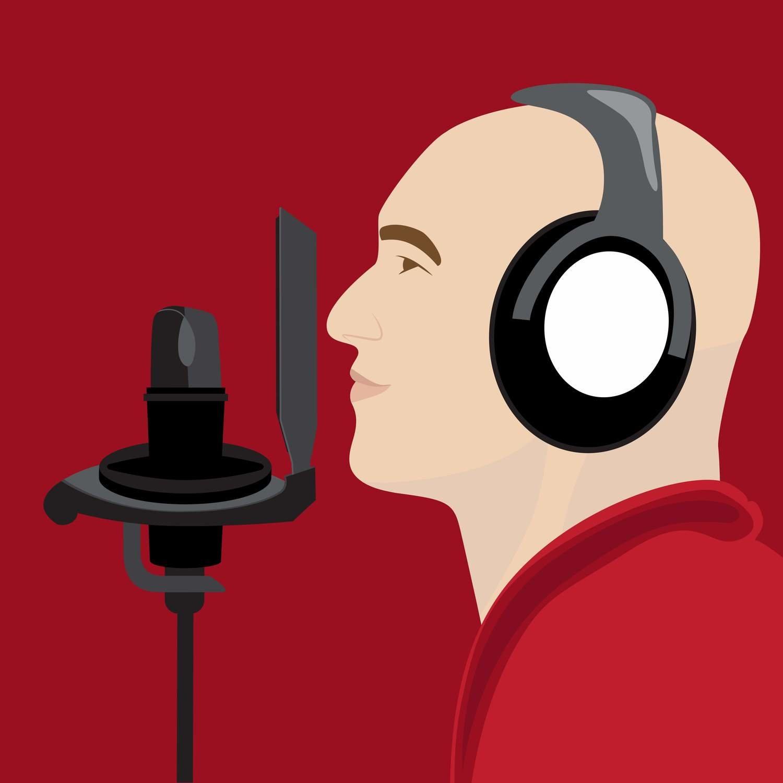60' Ad Producing | Audio Format