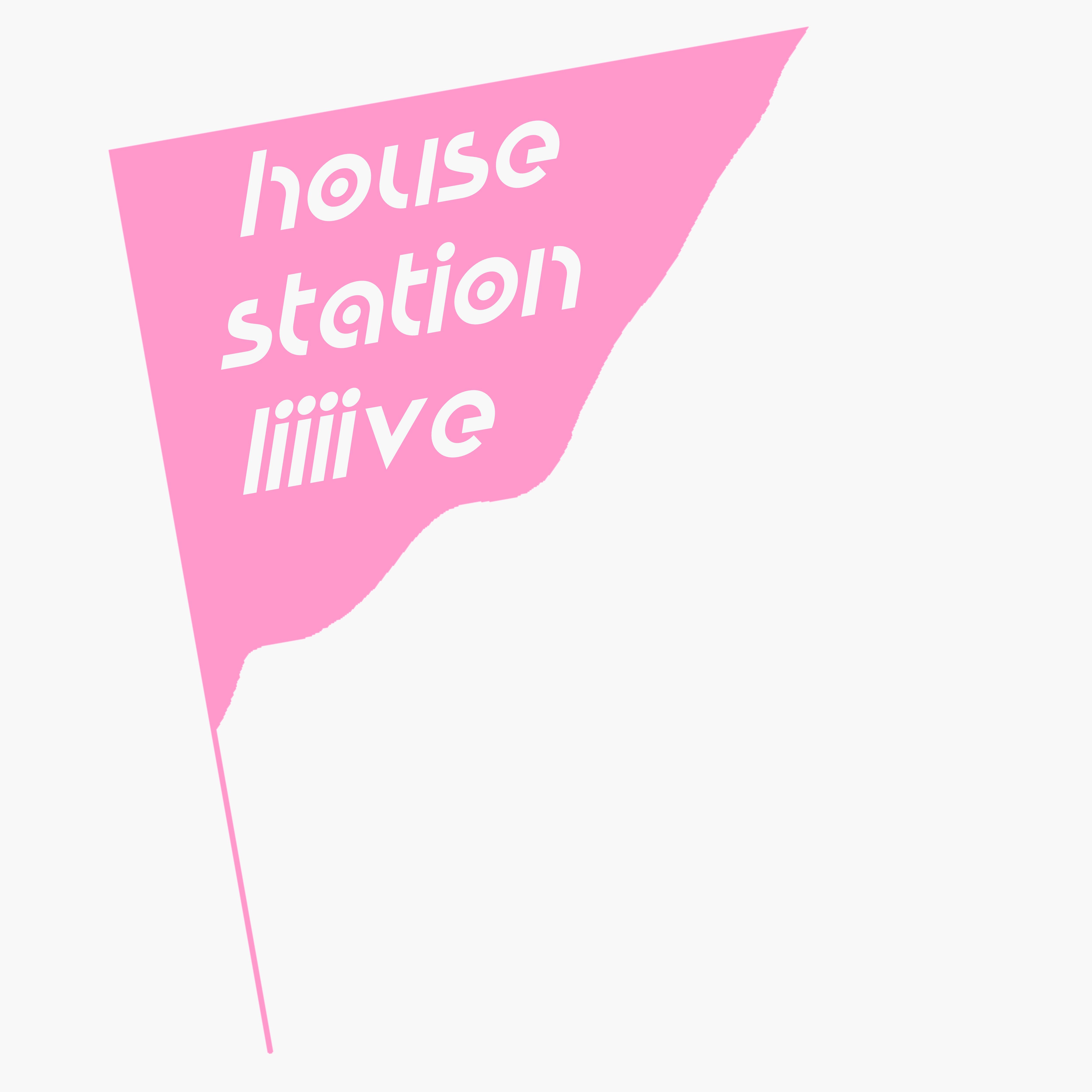 HSL Expensive Flag OG-9