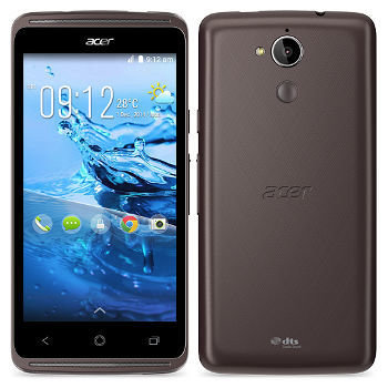 """Acer Z410 