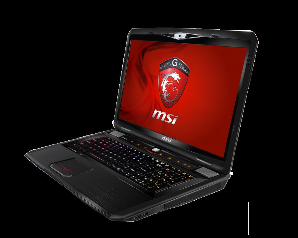 MSI GT70 0NE   nVidia GTX 680M