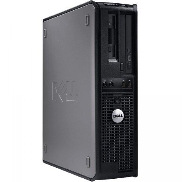 Dell Optilex 740 | Windows XP Pro