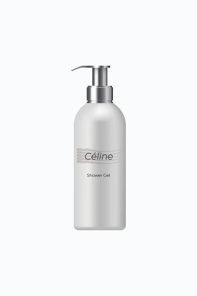 Céline Shower Gel