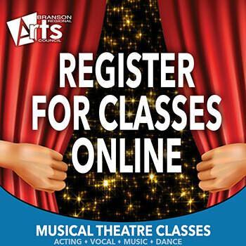 Musical Theatre Classes