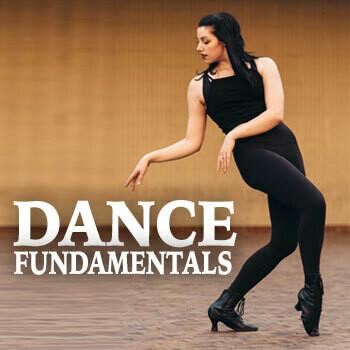 Dance Fundamentals Classes