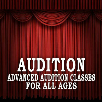 Advanced Audition (all ages)