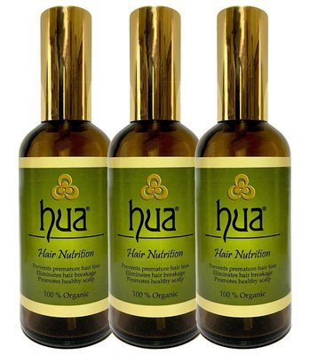 Hua Hair Nutrition - 3 PACK