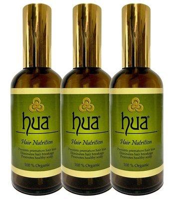 Hua Hair Nutrition - 3 PACK