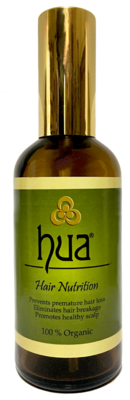 Hua Hair Nutrition