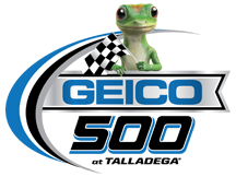 Sunday ONLY April 29, 2018 GEICO 500 Shuttle - Gadsden DEGA-SUN-5-18-GAD