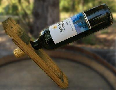 Wine Balances