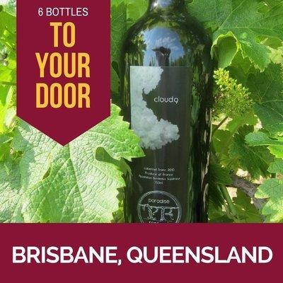 Brisbane Metro - Cloud9 2010 Bordeaux Cabernet Franc - Carton (6 bottles)