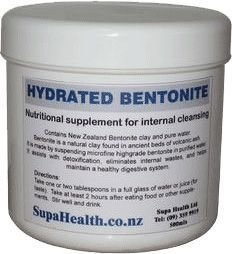 Buy trace minerals NZ | Hydrogen peroxide Auckland
