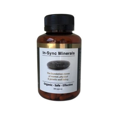 In Sync Minerals