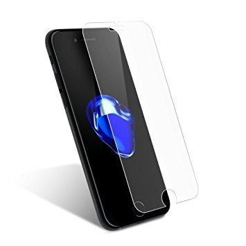 Apple iPhone 7 Panzerglas Schutzfolie