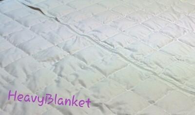 Утяжеленное одеяло Детское-Мини 110х140, 6,5 кг (80х110, 4 кг)