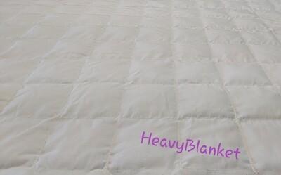 Утяжеленное одеяло Мини 80х110, 4 кг