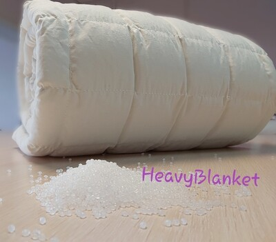 Утяжеленное одеяло Взрослое 150х200, 12 кг