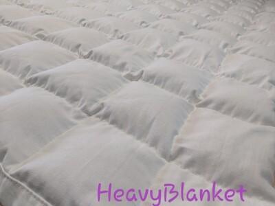 Утяжеленное одеяло Детское 110х140, 6 кг