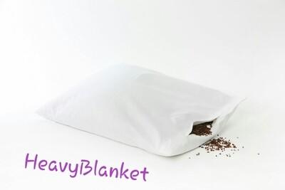 Гречишная подушка Малая 35х50