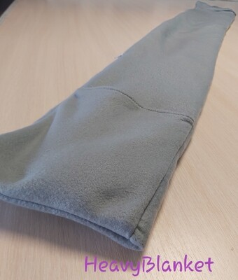 Утяжеленный шарф Взрослый 20х150, 3 кг