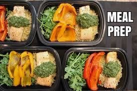 Custom Option #1: 5 Meal Plan