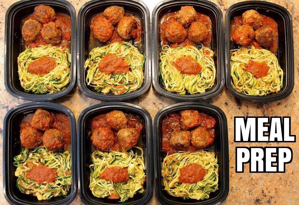 Custom Option #2: 10 Meals Plan