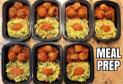 Custom Option #2: 10 Meals Plan