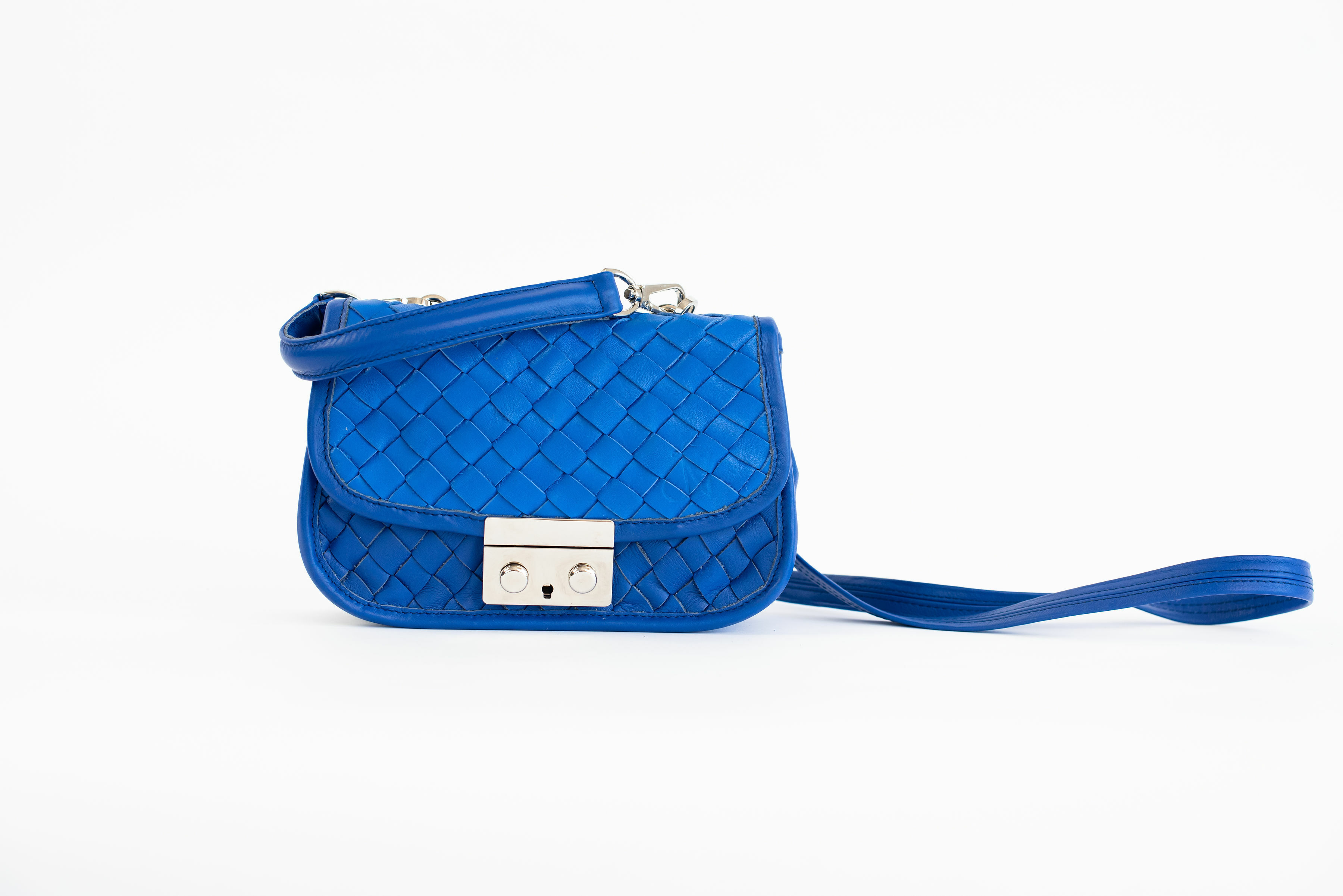 Gracie Cross Body