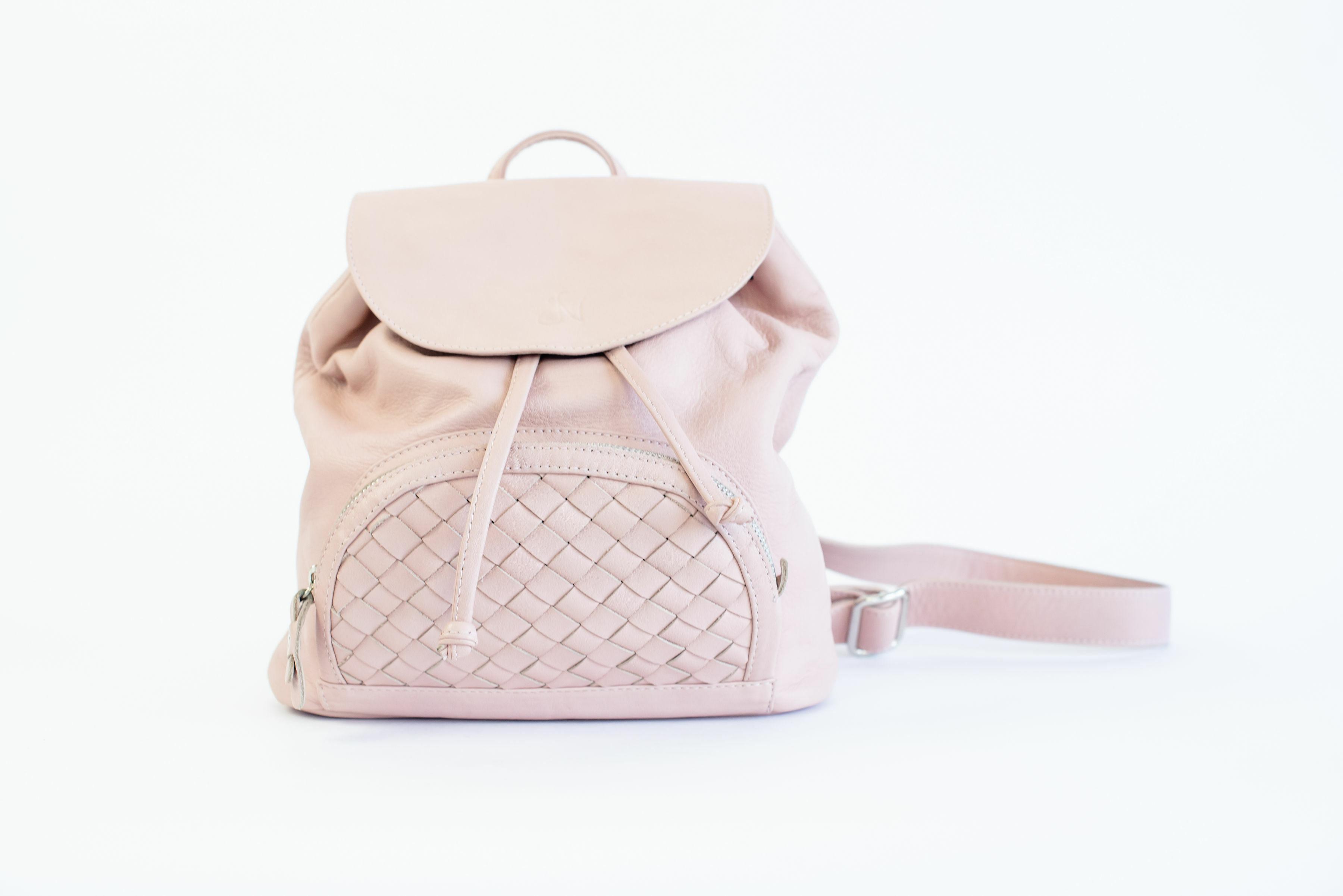 Nora Mini Backpack