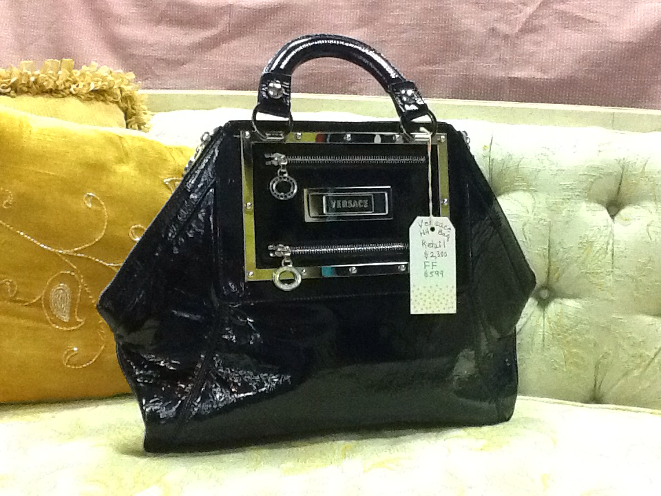 Versace Hit Bag