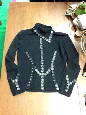 Yudashkin Sweater-XL