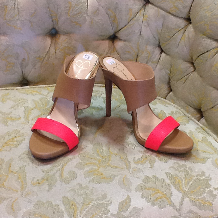 Jessica Simpson Heels - Size 9.5