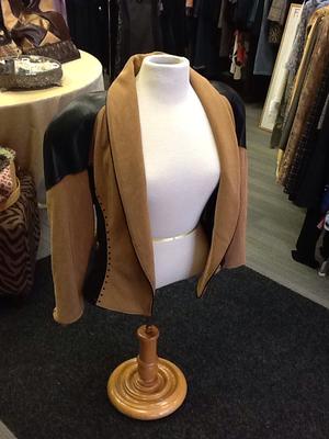 Vintage Caché Jacket - S