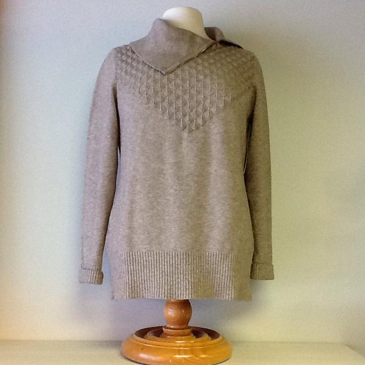 Metric Retail Knit - L