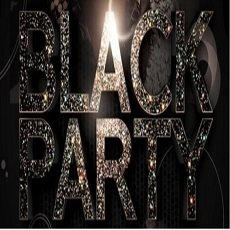 All Black Party 00005
