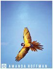 Parrots Take Flight (vertical) 00001