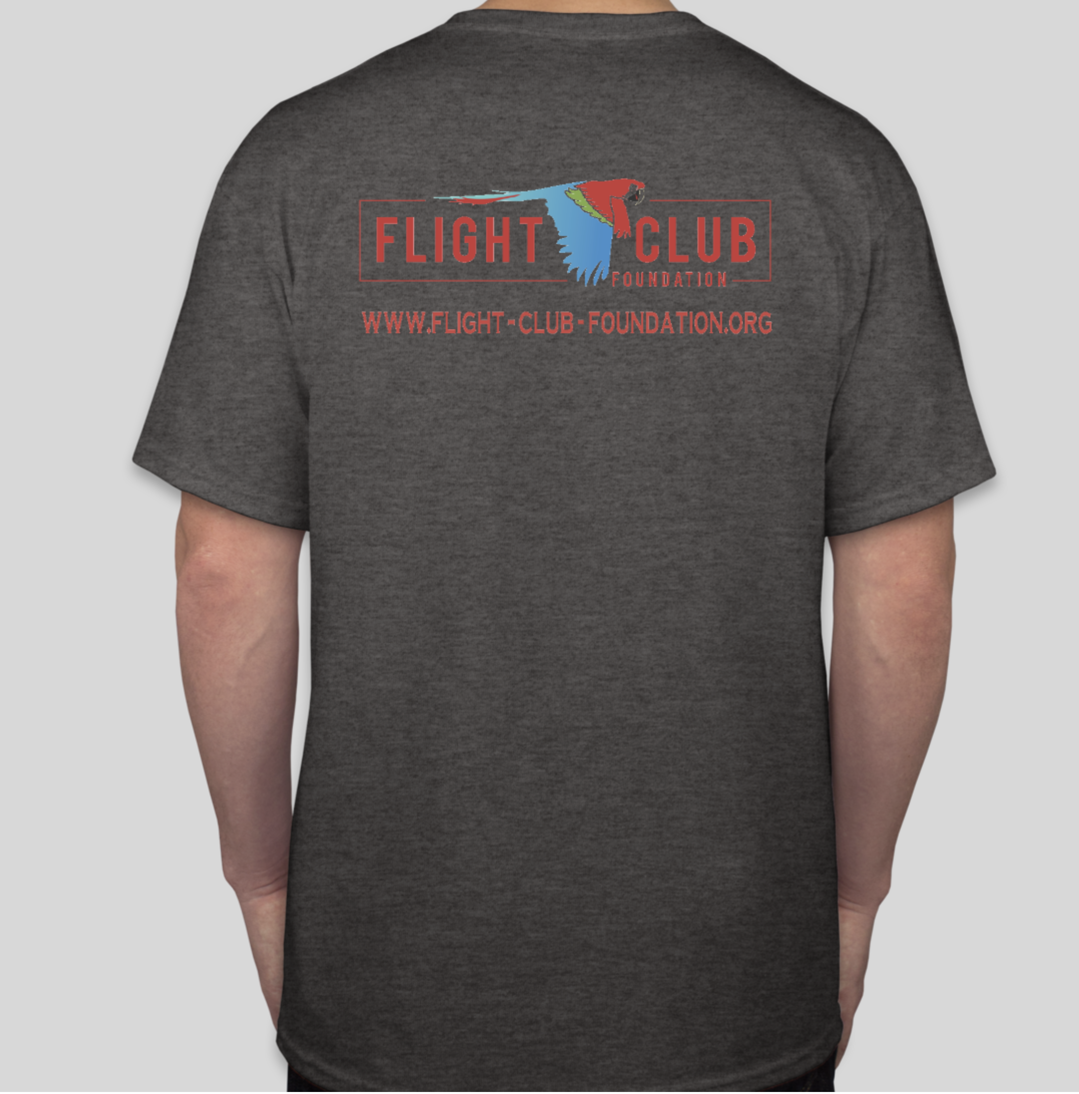 2018 Commemorative Shirt