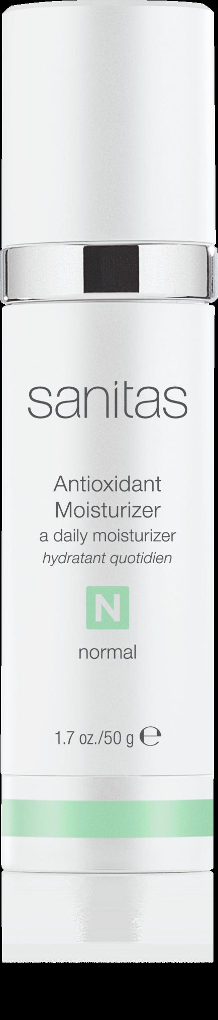 Sanitas Antioxidant Moisturizer 00004