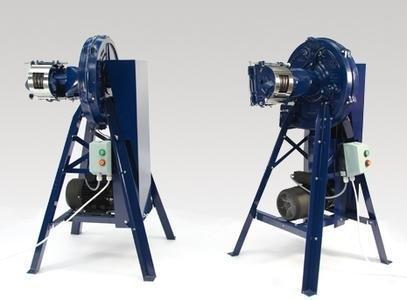 Bingham Dry Plucking Machine
