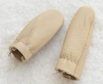 Needle Felting Finger Protectors
