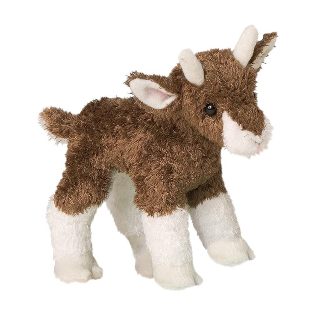 Buffy Baby Goat