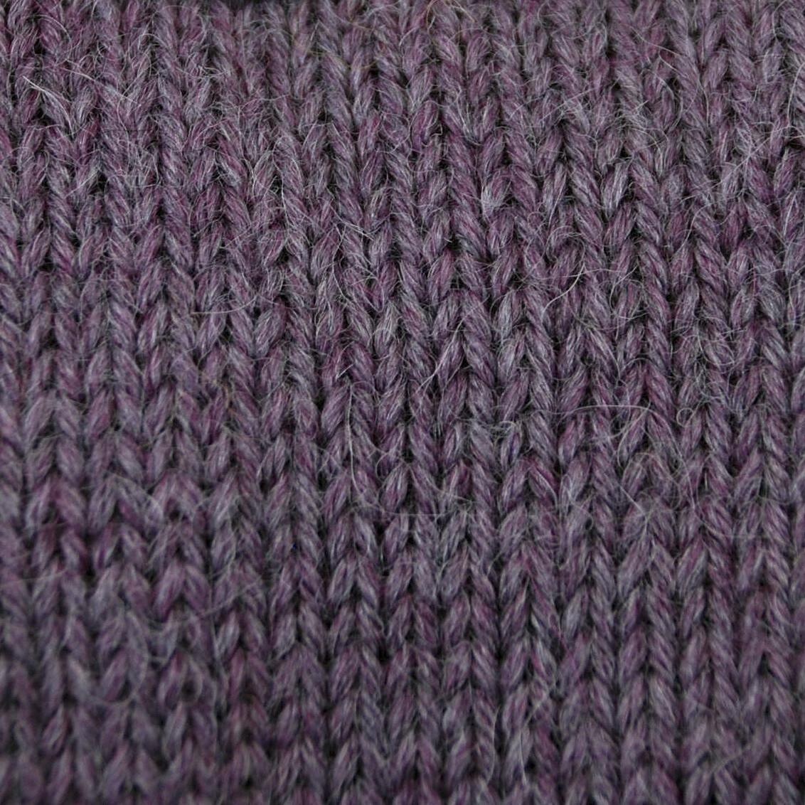 Classic Baby Alpaca - Purple Haze