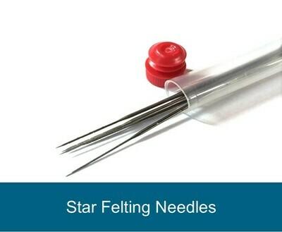 Felting Needles - Triangular