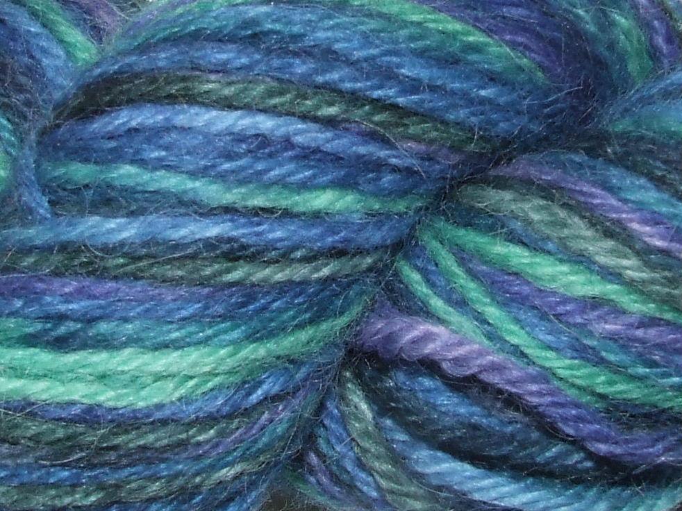Paca-Paints Alpaca Yarn - Sea Glass