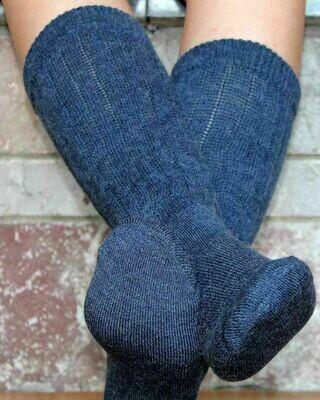 Daily Balance Alpaca Sock