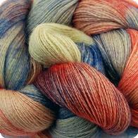 Suri Elegance - Spring Frost AYC-091115